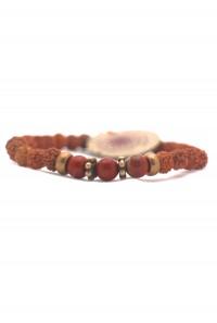 Ancient Trust mala armband