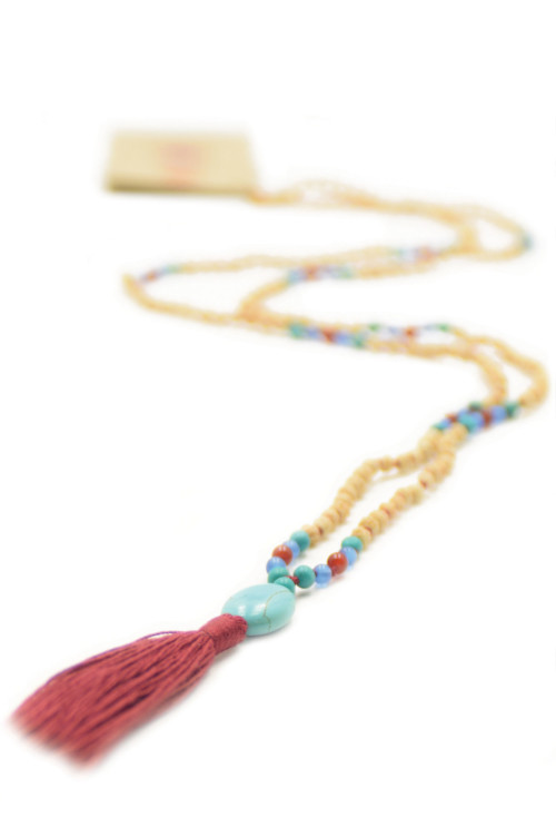Forever Young mala ketting