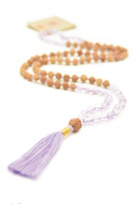 High Spirit mala ketting
