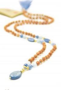 Spiritual Guidance mala ketting