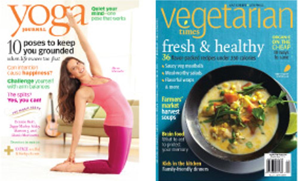 Mala sieraden in magazines -Mala Spirit
