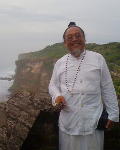 Mala sieraden en bekende mensen-Mala Spirit
