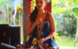 Delamay Devi Yoga retreat
