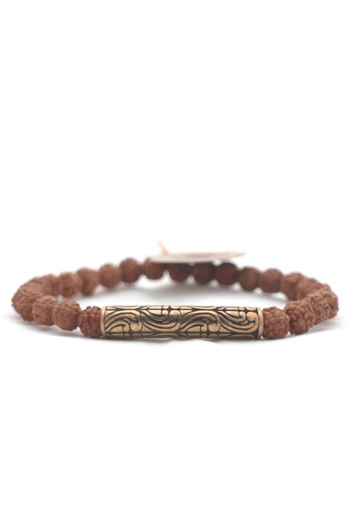 Bali mala armband