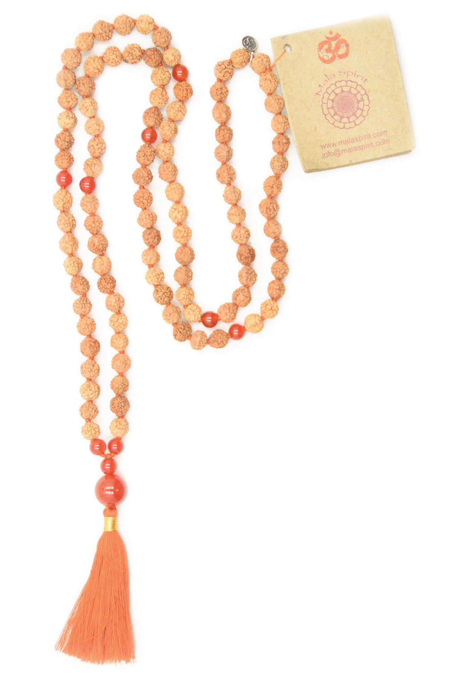 Courage mala ketting