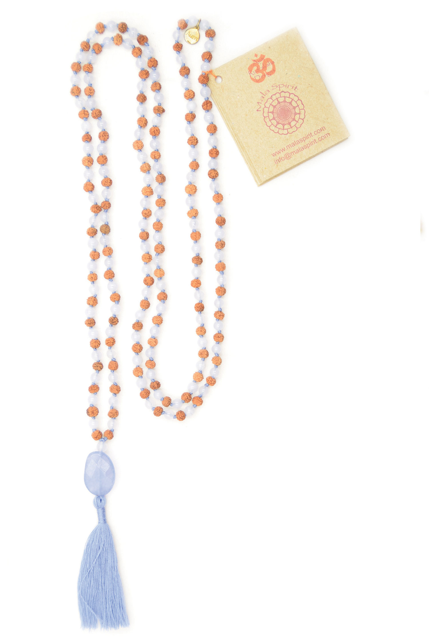 Divine Expression mala ketting