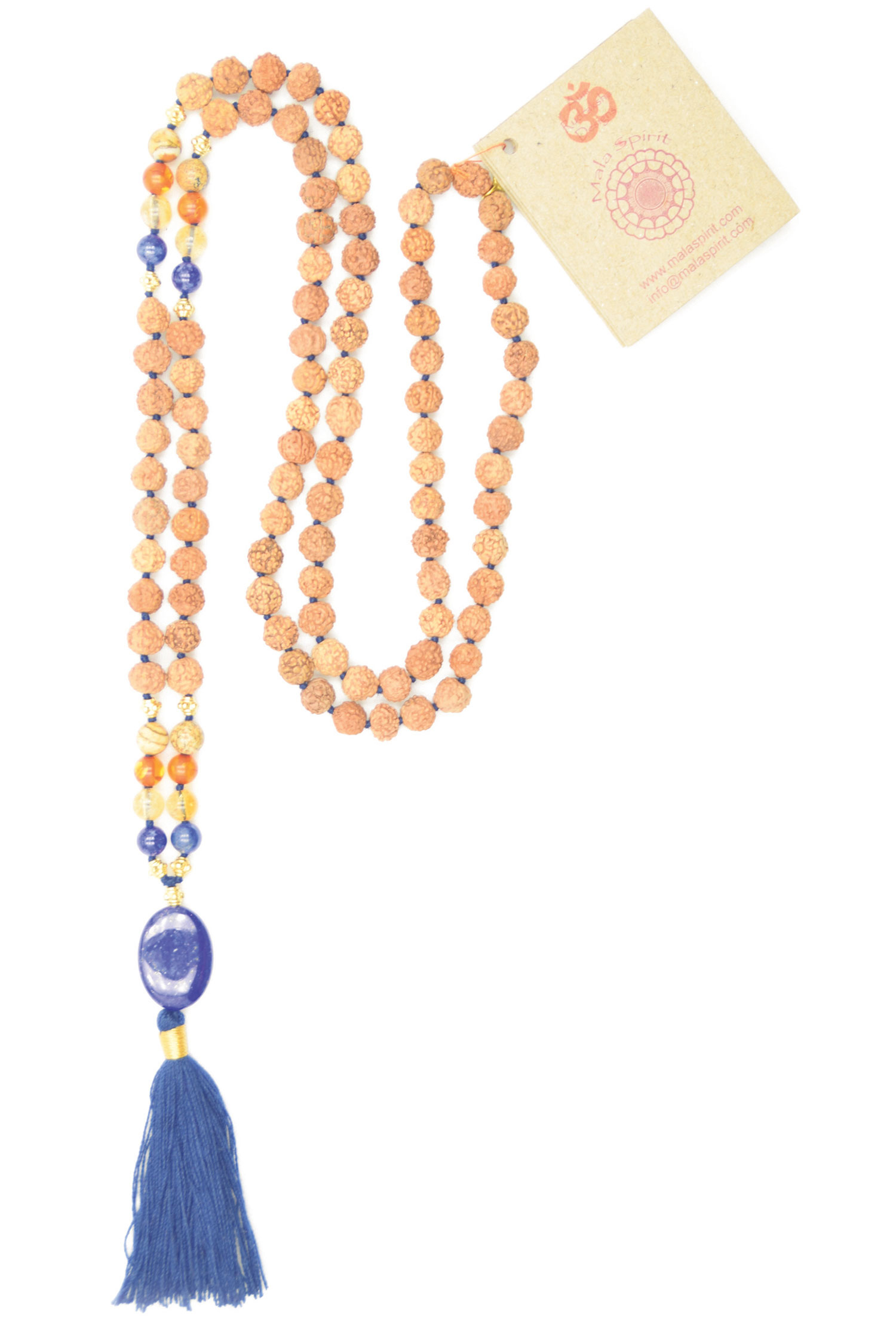 Divine Insight mala ketting