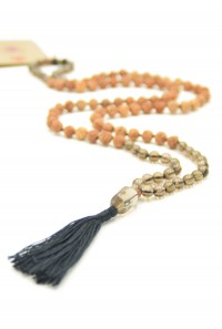 Grounding mala ketting